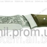 Туристический нож Спутник турист 14 фото