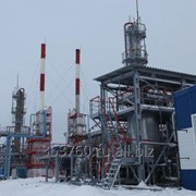 Переработка нефти фото