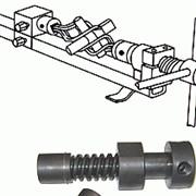 Оборудование кузнечное для ажурной гибки из металлической полосы, прутка, квадрата, трубы фото