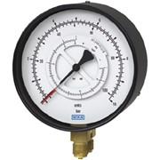Манометр дифференциального давления, Модель 711.12 фото