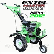 Мотоблок бензиновый Extel HD-700 (7 л.с.) фото