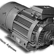 Электродвигатель взрывозащищенный АИММ100 L2 5,5кВт/3000 об/мин фото