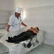 Озокеритотерапия в Казахстане фото