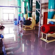 Комплексная автоматизация предприятий зернопереработки фото