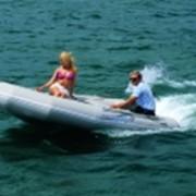 Надувная лодка TENOR фото