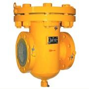 Фильтр газа ФГТ-80 фото