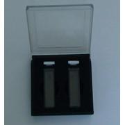 Кюветы к УФ-Вид спектрофотометрам: Кварцевые Стеклянные Полумикро- Ультрамикро- Проточные Раздельные Вкладыши фото