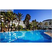 """Горящие туры. Отель """"D Resort Grand Azur (Д Резорт Гранд Азур, ex.Maritim Grand Azur)"""" 5*"""