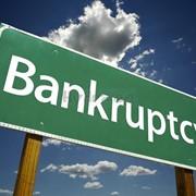Банкротство ТОО фото