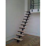 Лестница металлическая. Наличие на складе! фото