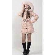 Женское пальто Диана фото