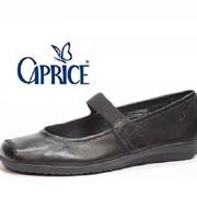 Туфли из натуральной кожи высшего качества с ортопедическим эффектом фото