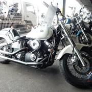 Мотоцикл чоппер No. B5730 Yamaha DRAGSTAR 400 CLASSIC фото