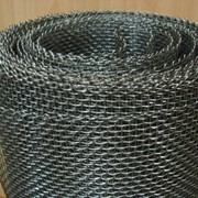Сетка тканая 2,5x2,5x0,5 ГОСТ 3826 - 82 3СП5 фото