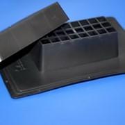 Аэраторы -скатный -коньковый -d 70 для плоских крыш фото