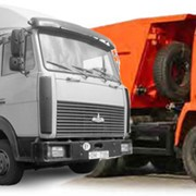 Капитальный ремонт грузовых автомобилей фото