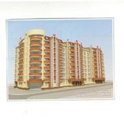 Продажа: 1-комнатные (41-50кв.м), 2-комнатные (60-80 кв.м.) , 3-комнатные(от 80 кв.м), 4-5-6 двухуровневые (от 80кв.м.) фото