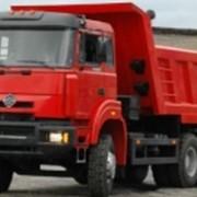Автомобиль-самосвал Урал-583109 фото