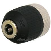 Патрон быстрозажимной Практика 13 мм, 1/2-20UNF (1шт.) коробка, арт. 3655 фото