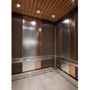 Отделка лифтового оборудования
