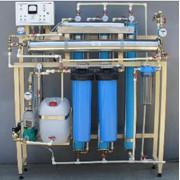 Оборудование для очистки сточных вод фото