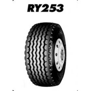 Шины грузовые RY253 фото