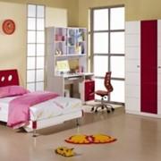 Мебель для детской комнаты фотография
