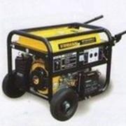 Бензиновая электростанция SPG 8500E2 от 2,4 кВт до 6,8 к фото