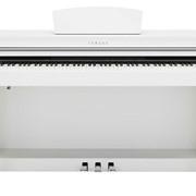 Цифровое пианино Yamaha CLP-430W фото