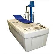 Ванна для подводного душа-массажа и вытяжения позвоночника ATLANTA на 800 литров фото