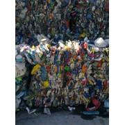 Оказываем услуги утилизации ПНД отходов. фото