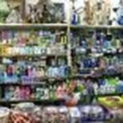 Оптовая торговля непродовольственными товарами фото