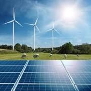 Солнечная батарея фото