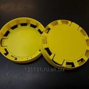 Крышка - пломба для фитинга кег (тип А) фото