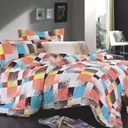 Комплект постельного белья Мозаика, 70х70, 305 фото
