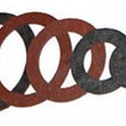 Прокладки биконитовые ф10-ф400 ГОСТ 15180-86 исполнение А,Б,В.