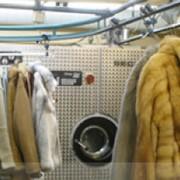 Химчистка и покраска дубленок, изделий из кожи , реставрация одежды из натурального меха и кожи, дубленок от салона-ателье Горностай Киев фото