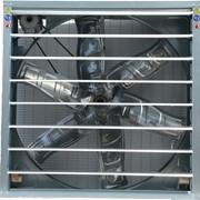 Вытяжные осевые вентиляторы WF-1380 и WF-1530 фото