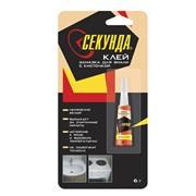 Клей-замазка для эмали с кисточкой объем: 6 гр, арт. 403-172