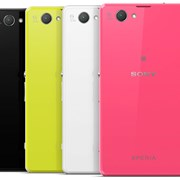 Sony Xperia Z1 Compact фото