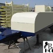 Оборудование для производства арочного профнастила JC-914-650 фото