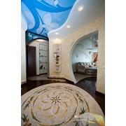 Дизайн-проект интерьера квартиры фото
