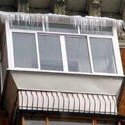 """Балкон и лоджии """"под ключ"""" фото"""