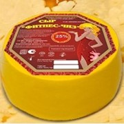 Сыр Фитнес-Чиз 25% фото
