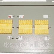 Пластина 24 КДЗС TT-ODF, Teletekno 692324