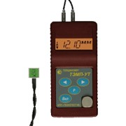 Толщиномер ультразвуковой ТЭМП-УТ1 фото