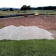 Подготовка строительных участков фото