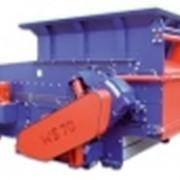 Шредеры однороторные серия WT до 3000 кг/час фото