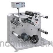 Автоматический бобинорезальный станок DK-320 фото