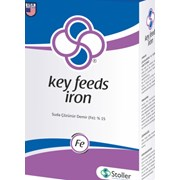 Удобрение железосодержащее KEY FEEDS IRON  фото
